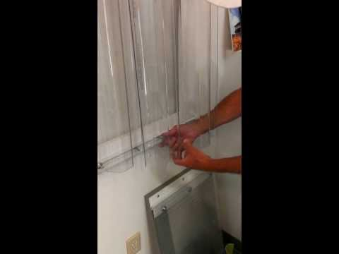 Storm Panels | VuSafe Storm Panel Installation Guide - Shade and Shutter Systems