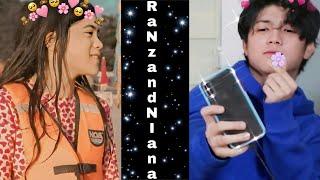 Ranz and Niana MOMENTS (love me like you do )