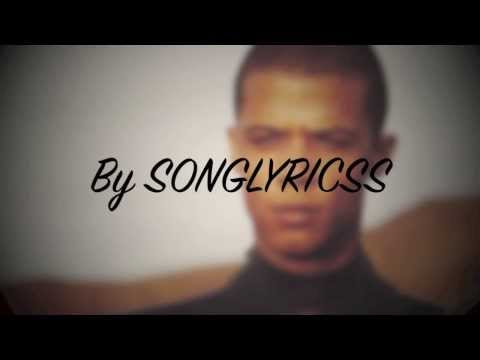 Raleigh Ritchie - Bloodsport ( Lyrics )