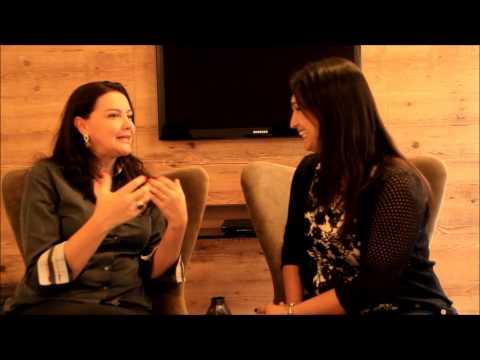 Renata Lemos fala da importância de acreditar no que se quer