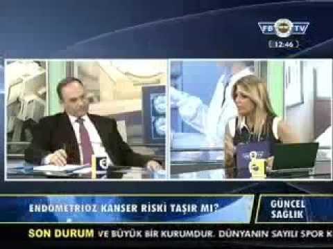 Prof. Dr. Gürkan Arıkan - Endemoetrioz Tedavisi