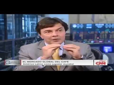 Entrevista a Roberto Vélez en Globo Economía de CNN | Part. 3