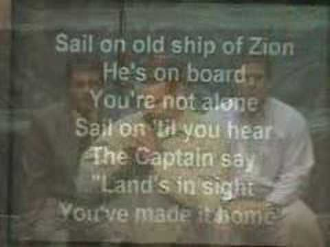 Sail on Old Ship of Zion (Church Song)