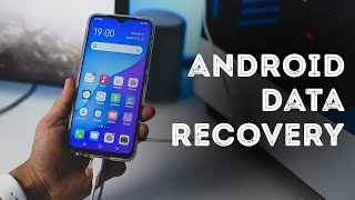 How to Recover Deleted Files on Android (No Root Required) screenshot 5