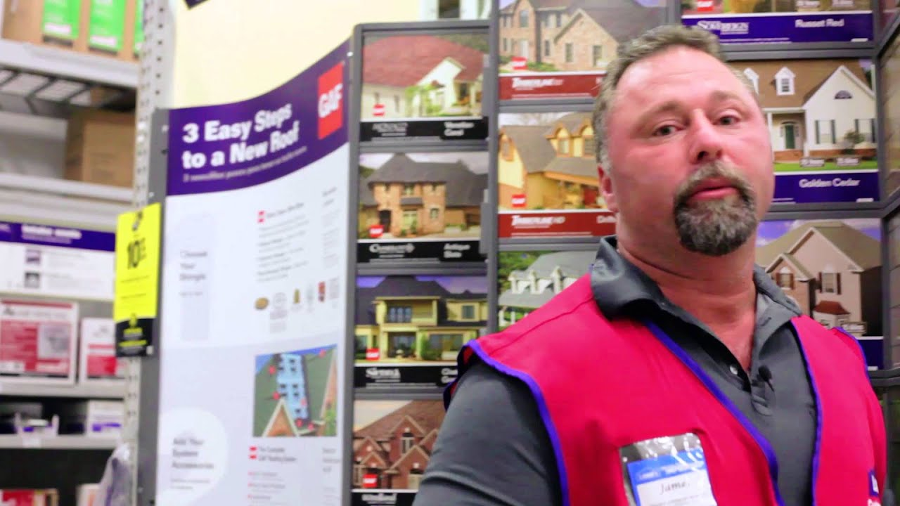 Lowe's Project Specialists - YouTube