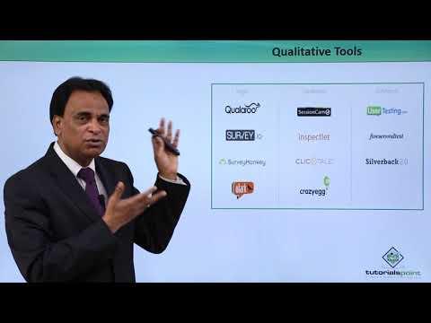 Online Marketing – Tools & Resources