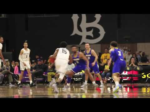 NCAA Basketball: Long Beach State Vs. UC Santa Barbara