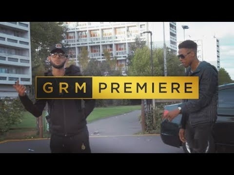 Ard Adz - What's Gwarning (ft. Bellzey) [Music Video] | GRM Daily