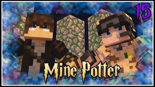 o ALTAR dos PORTAIS! - MinePotter #16