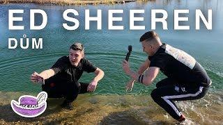 VYKOUPALI JSME SE V BAZÉNU ED SHEERANA!?