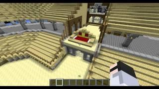 Minecraft #1 -Présentation du serveur et de nous bien sûr!