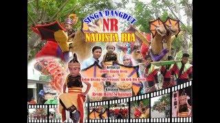 Dancer Odong-Odong Singa Dangdut NADISTA RIA (NR)