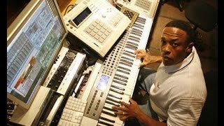 How to: Dr. Dre Piano Sound Tutorial