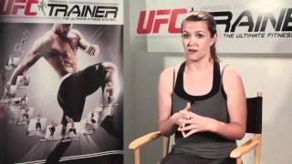 UFC® Personal Trainer - Testimonials: Stephanie