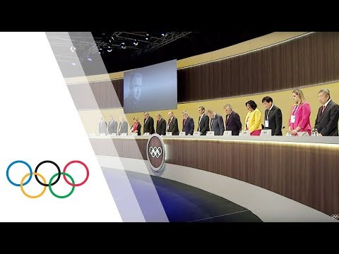 IOC Session – Day 1