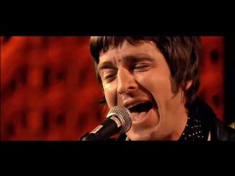 Noel Gallagher - Fade Away (Live)