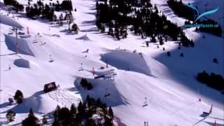 Андорра - снег, солнце, лучшее катание!(, 2014-05-03T08:55:09.000Z)