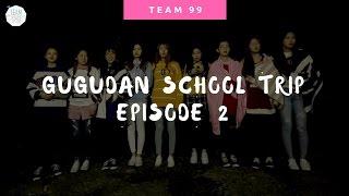 [ENG SUB] Gugudan School Trip Ep. 2