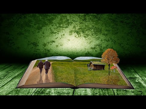 story book creation Adobe Photoshop tutorial #6 thumbnail