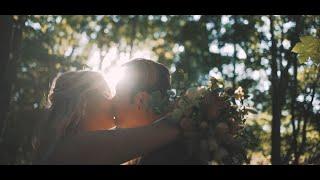 LORE + NIKE  - FRIS WEDDING FILM