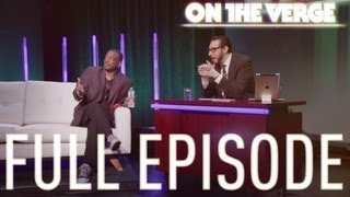 On The Verge - LeVar Burton, Alexis Ohanian, Tim Wu, episode 007