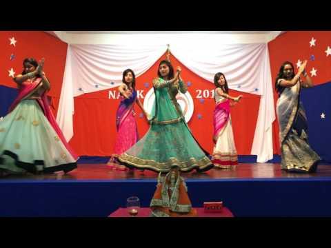 Pinga | Bajirao Mastani | Full Video | Dance Performance | My Sister