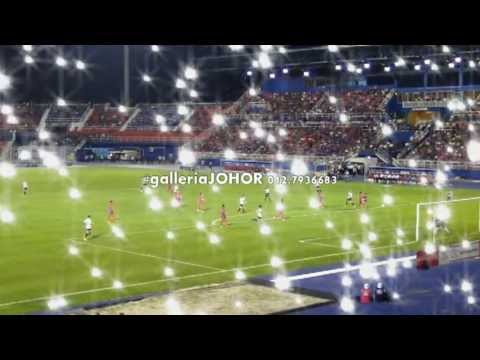 Stand UP for the CHAMPION | JOHOR DT F.C.| JOHOR Football Team