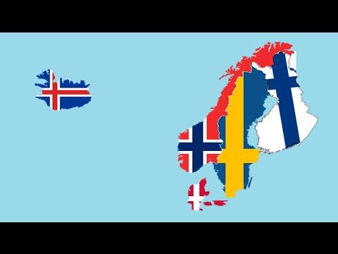 "Introducing ""The Scandinavia Project"" (feat. Odegaard, Schmeichel, Laudrup, Højbjerg + Zlatan)"