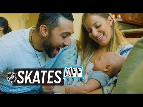 Skates Off: Vincent Trocheck
