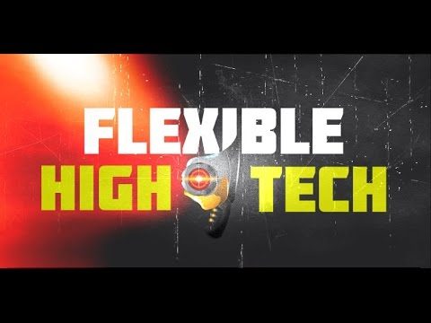 Science Documentary: Flexible Tech, Flexible Wearable Techno