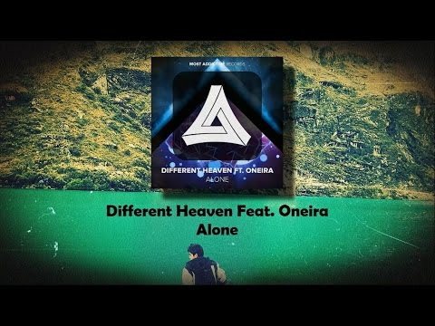 [Audiosurf] Different Heaven Feat. Oneira - Alone [Subtitulado]