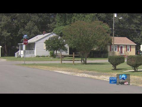 2-year-old drowns on Omar Street in Chesapeake