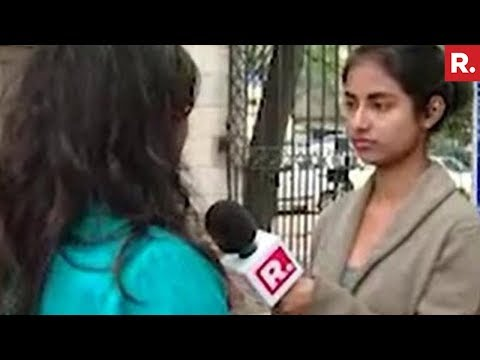 Delhi Journalist Who Fought Off Sexual Predator Narrates Her Ordeal