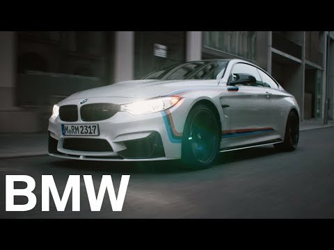 BMW M Performance - Adrenalina Incorporada