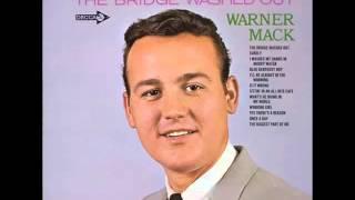 Warner Mack -- Sittin