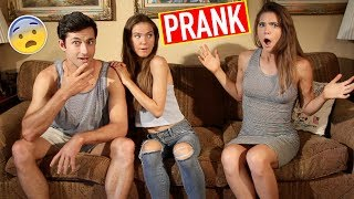Twin Steals Sister's Boyfriend PRANK GONE WRONG