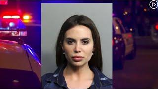 Miami Beach: En corte acusada deextorsionar a hombre que no pagó lo que ella pedía por tener sexo