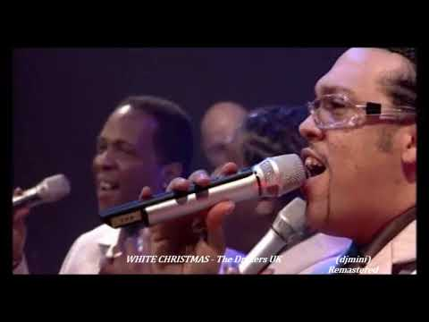 WHITE CHRISTMAS - The Drifters uk
