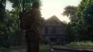 The Last of Us - Radioactive