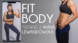 Trening FIT BODY w domu - bezlitosny dla tkanki tłuszczowej