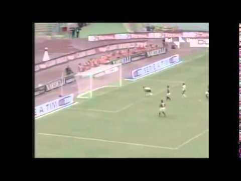 Salih'in golünü Totti ile kıyasladılar!