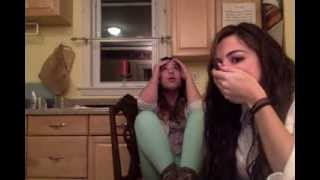 GIRLS React to Mexican Chainsaw Murder