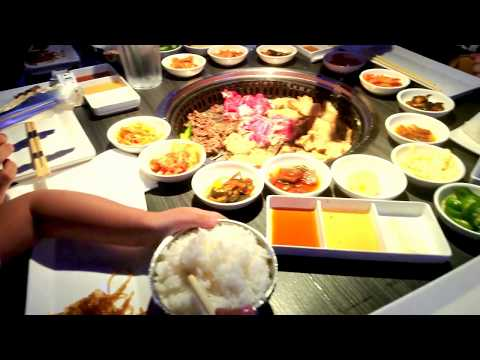 First Time at Gen Korean BBQ House