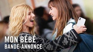 Mon Bebe Bande Annonce Officielle Hd Youtube