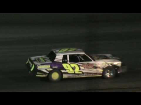 Stock Car Feature part 2  June 3, 2017