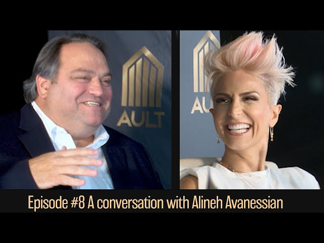 Ault-onomous episode 8 with Alineh Avanessian