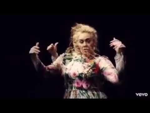 Adele - Send My Love (Acapella)