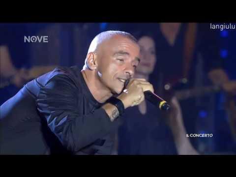 Eros Ramazzotti a Radio Italia Live - Il concerto Palermo 30062017