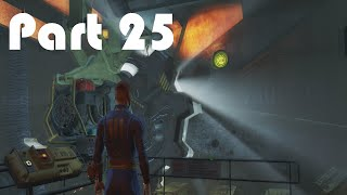 Gay Let's Play Fallout 4 (Blind) - Part 25 Travis' Confidence