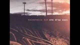 Salmonella Dub - Dancehall Girl
